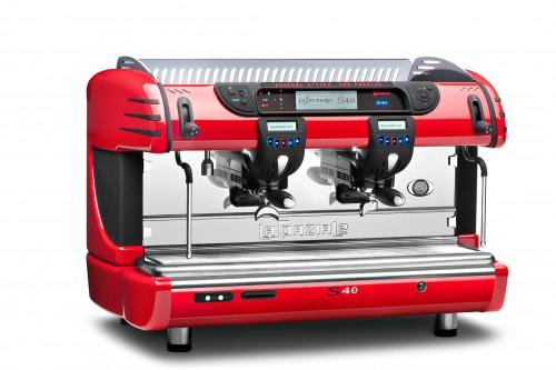 la spaziale espresso machines james gourmet coffee trade. Black Bedroom Furniture Sets. Home Design Ideas