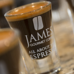 Wholesale at James Gourmet Coffee Co Ltd