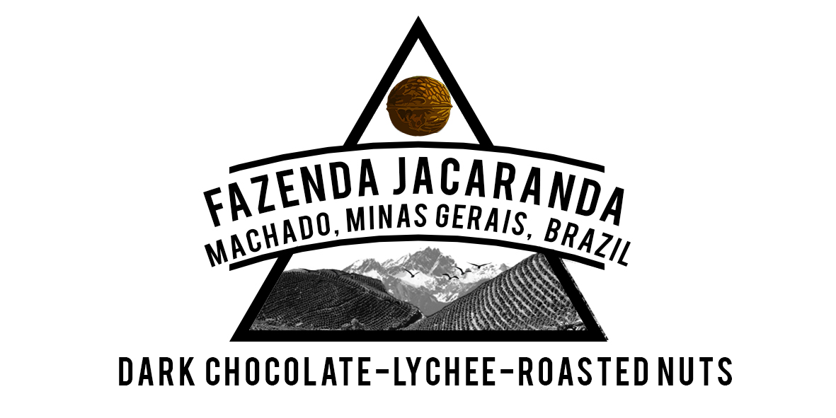 BRAZIL FAZENDA JACARANDA