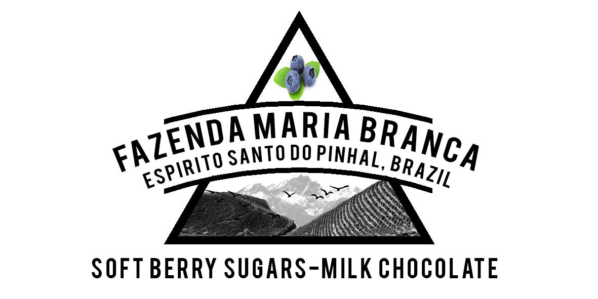 BRAZIL ORGANIC MARIA BRANCA