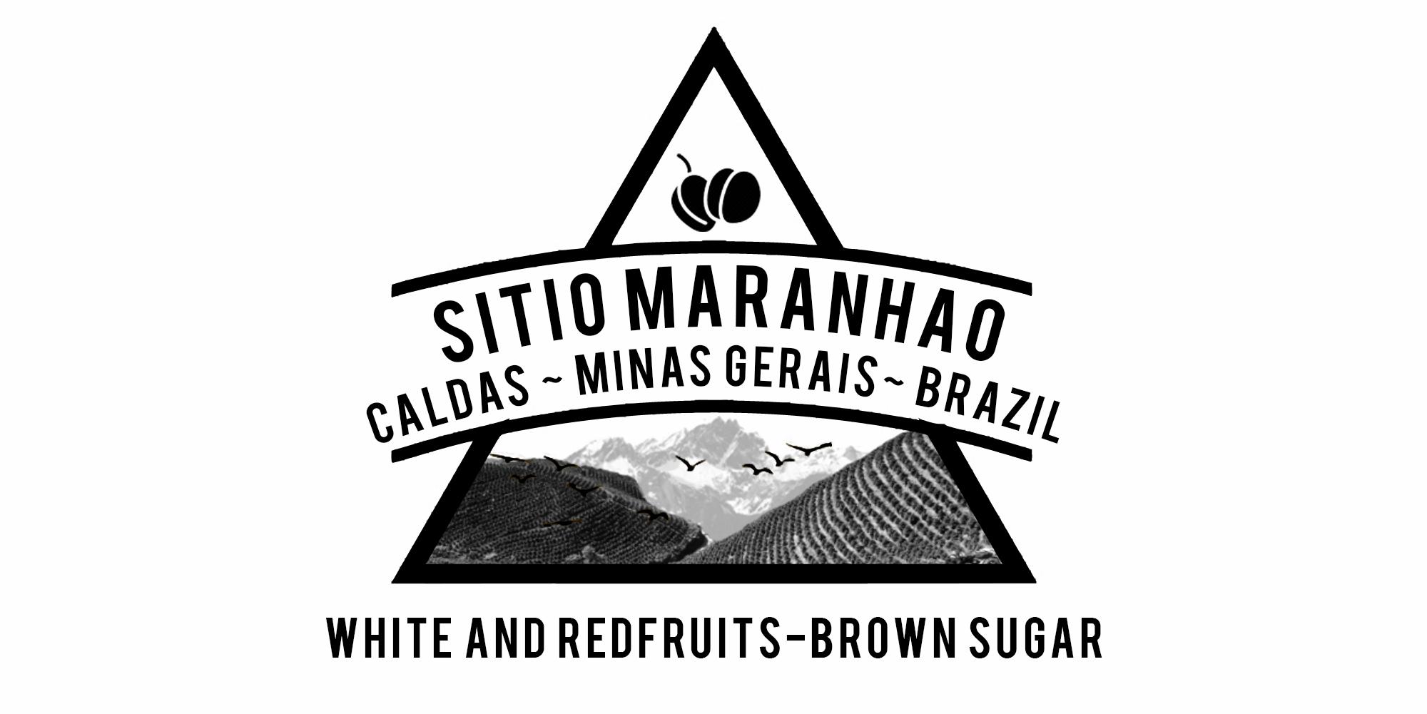 BRAZIL SITIO MARANHAO