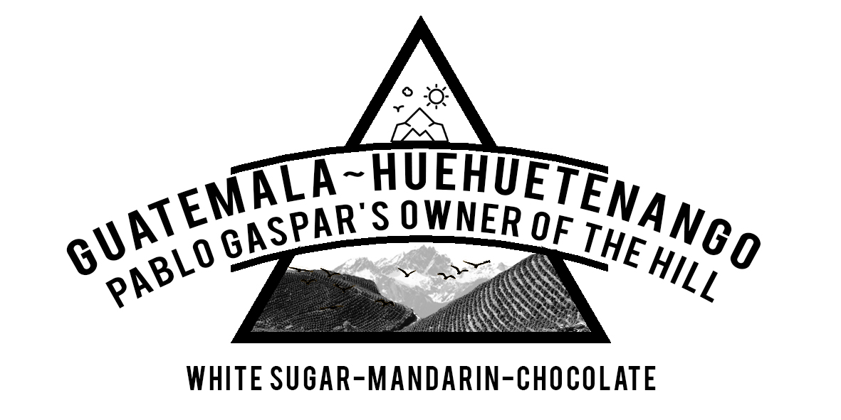 PABLO GASPAR'S OWNER OF THE HILL