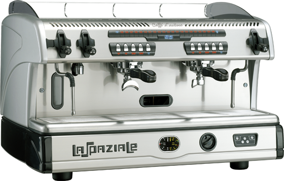 La Spaziale S5- 2 group