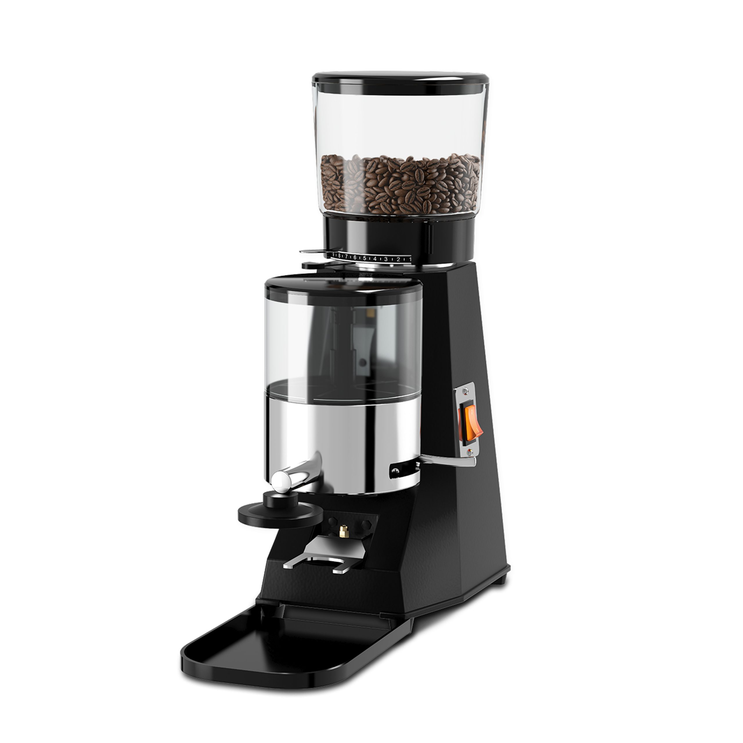 Anfim Best grind on demand espresso grinder