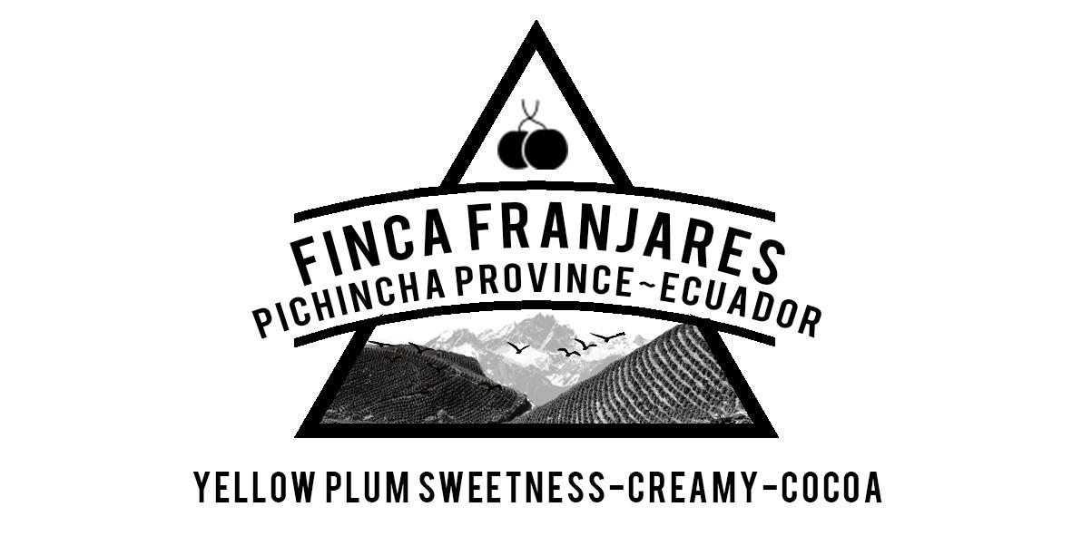 FINCA FRANJERAS ECUADOR