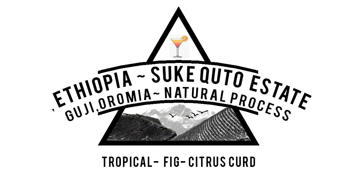 ETHIOPIAN SUKE QUTO NATURAL PROCESS