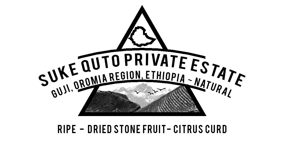ETHIOPIA SUKE QUTO NATURAL