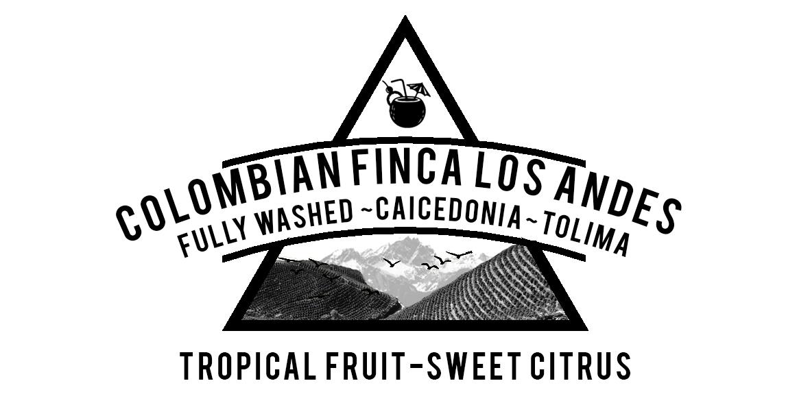 Colombia Los Andes