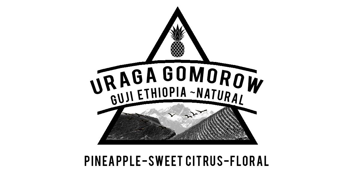 ETHIOPIA URAGA GOMOROW
