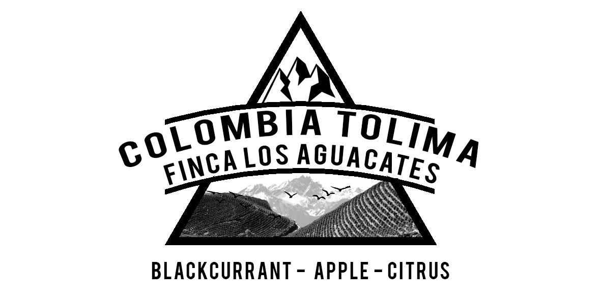 COLOMBIAN FINCA LOS AGUACATES