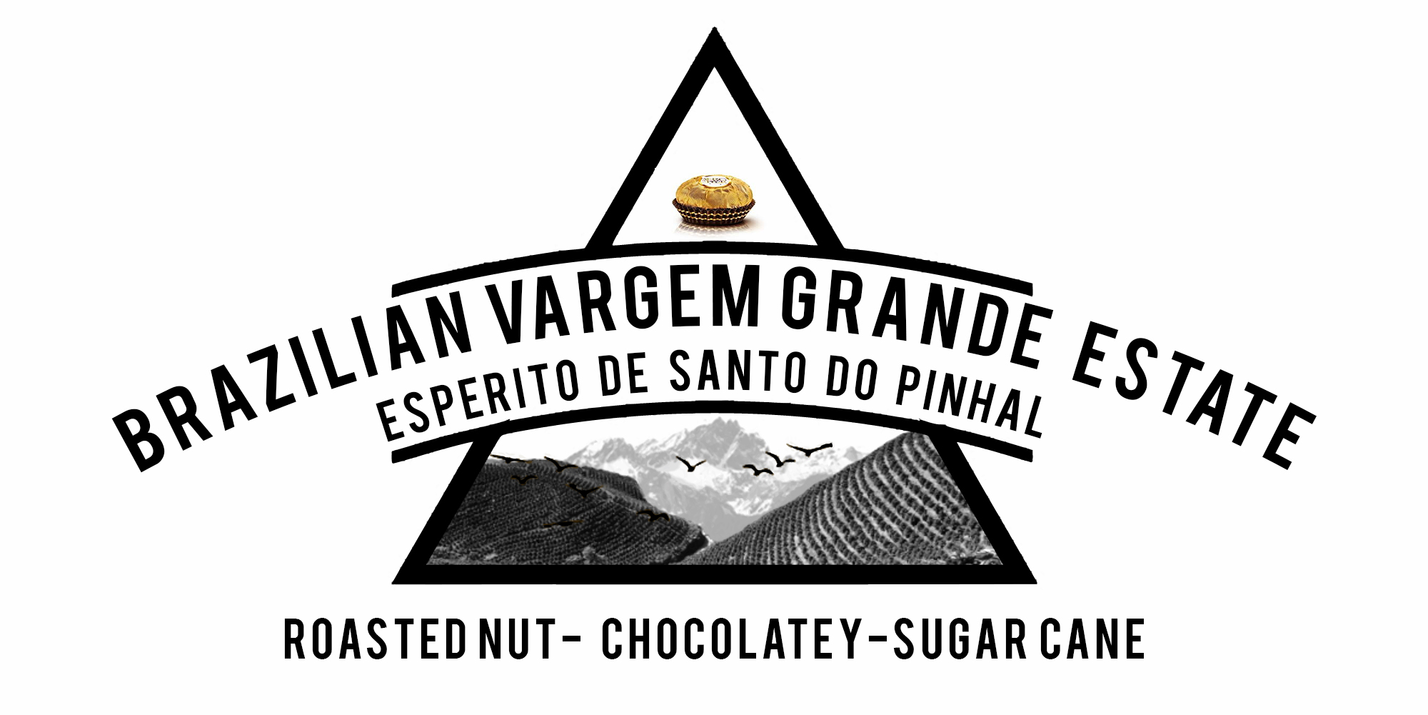 BRAZILIAN VARGEM GRAND ESTATE