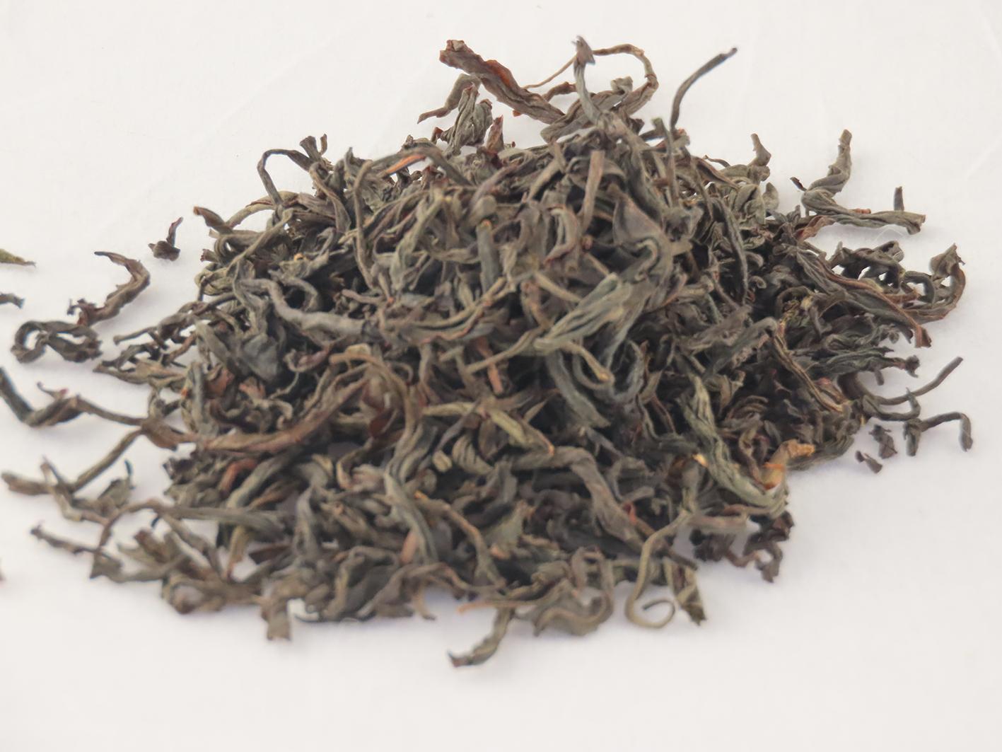 The Nilgiri Tea Company Oolong style Wulong