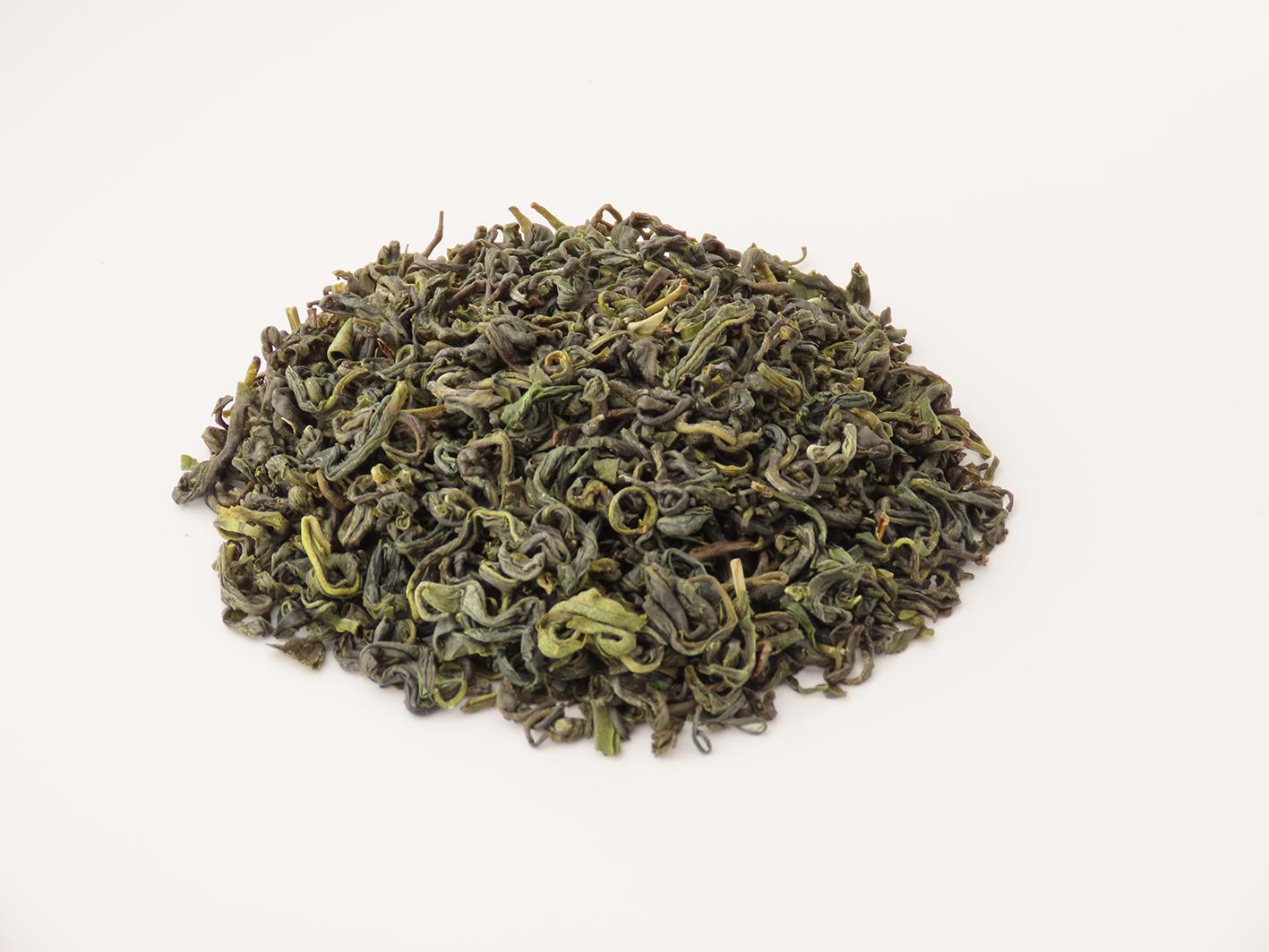 Nilgiri Hand Crafted Dew Drop Green Tea