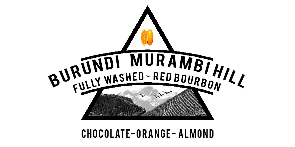 BURUNDI MURAMBI HILL