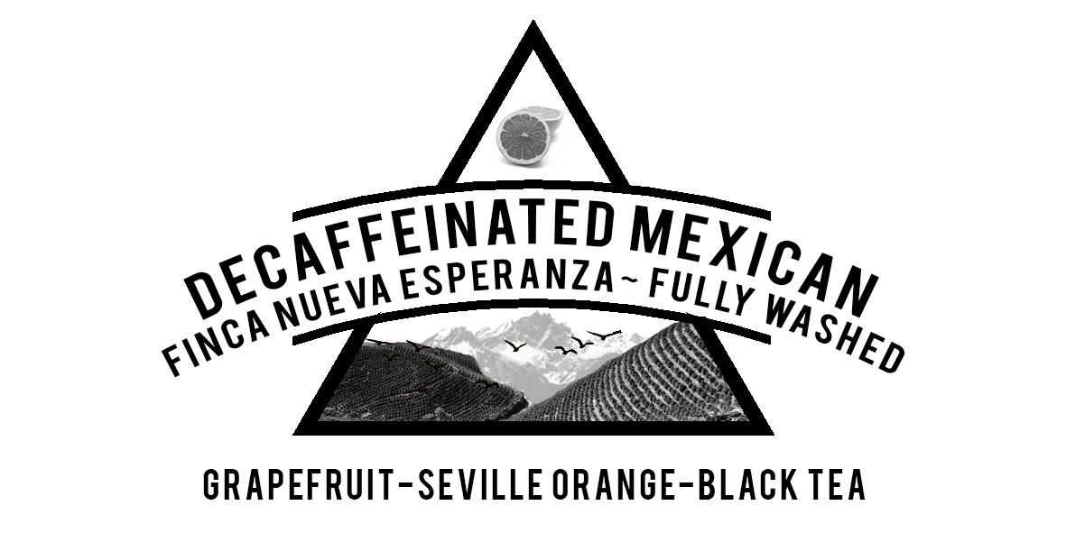 Decaff Mexican Nueva Esperanza